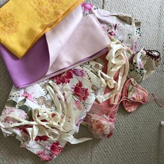 値下げ中↓浴衣セット1500円