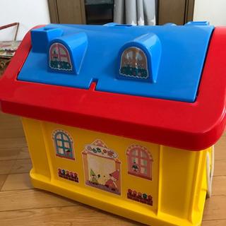 おもちゃ箱 収納ボックス