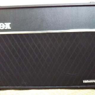 VOX VT120+ ギターアンプ(おまけとして、フットスイッチ...