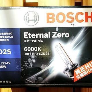 BOSCH  Eternal Zero  D2S  未開封