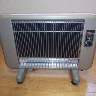 円赤外線暖房器「サンルーム」