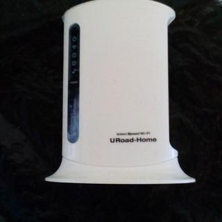 WiMAX WIFIルーター URoad-Home