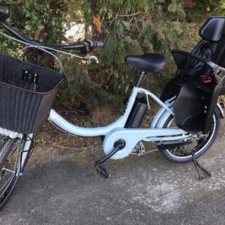 L2N電動自転車F21V🍀ブリジストンビッケ2🍀充電器なし、20...