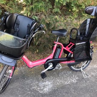 L2N電動自転車N35R💐ブリジストンアンジェリーノ💐充電器なし...
