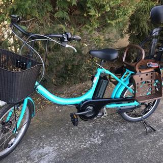 O2N電動自転車X36R🌸ヤマハパスバビー🌸充電器なし!20インチ