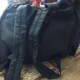 リュックタイプ 大きい鞄