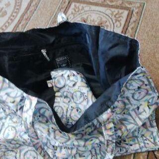 バッグとポーチのセット
