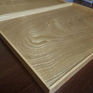 木製トレー - 松江市