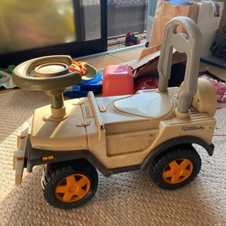 子供用自動車