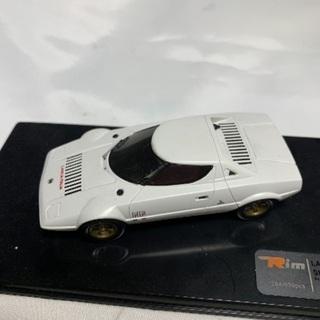 Rim LANCIA Stratos HF プロトタイプ1971