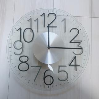 お洒落な掛け時計