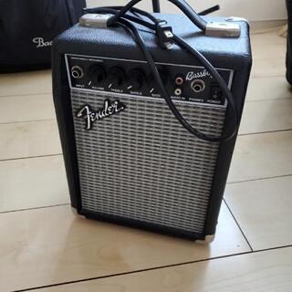 Fender ベーアン