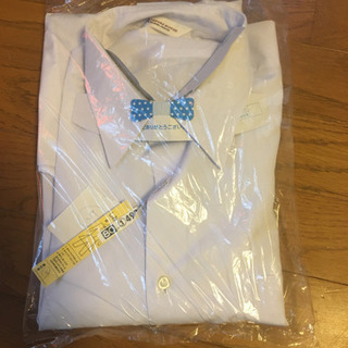 中学生〜 カッターシャツ⑤