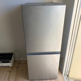 ※最終値下げ 美品126ℓ冷蔵庫 売ります