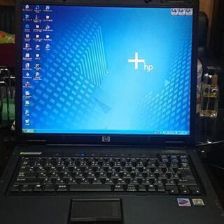 Compaq   nx6120   (美品)