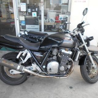 中古バイク HONDA ホンダ CB1000SF-SUPER F...