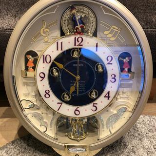 掛け時計 SEIKO