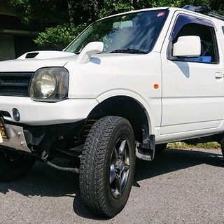 スズキ ジムニー(JB23) 6型