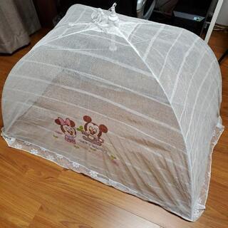 ミッキーミニー ベビー用 蚊帳