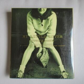 【値下げ】【CD】 MY LITTLE LOVER 『ev…