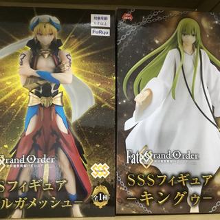 Fate/Grand Order 絶対魔獣戦線バビロニア ギルガ...