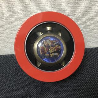 スパイダーマン:ファー・フロム・ホーム プレミアム懐中時計