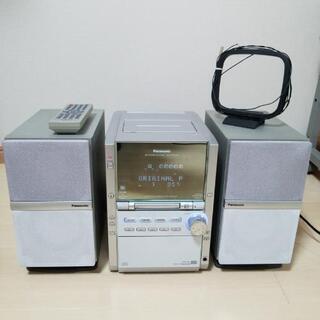 Panasonic SA-PM77MD