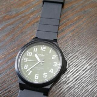 CASIO お洒落 腕時計