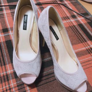 baby pure 靴 23.5cm