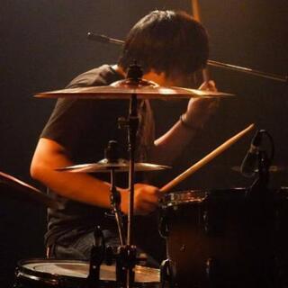 【無料体験レッスン中】Gon drums教室