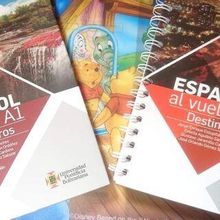 横浜でスペイン語を学ぼう。各コース受付中❗️