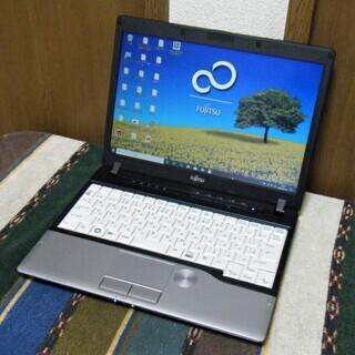 💛良品/12.1型/光速☆彡SSD250GB/MS Office...