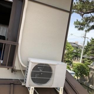 エアコン、防犯カメラ、TVアンテナ等、住宅設備工募集!