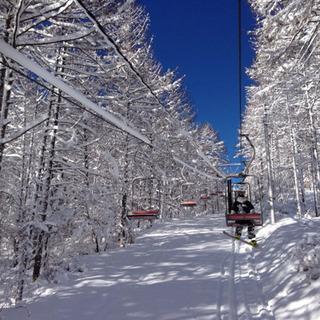 3月17日(火曜)日帰りスノーボード