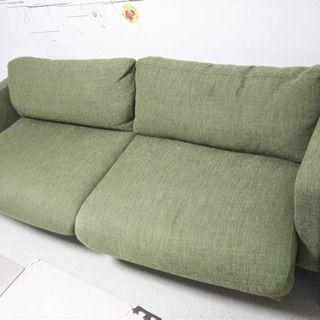 FUJI FURNITURE 3Pソファ