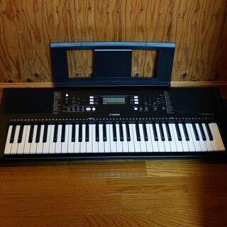 YAMAHA ヤマハ 電子ピアノ キーボード