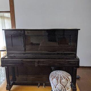 カワイ のピアノ