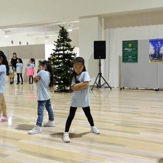 <m.h.c Group 百合ヶ丘校>ジャズ&チアダンス