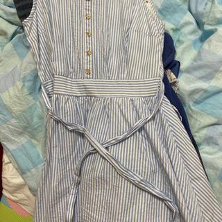 夏 ワンピース 可愛いです💕衣類