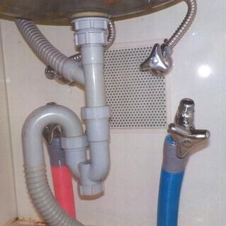 水廻りの修理・トラブル対応します★トイレつまり ★水漏れ ★ボ...