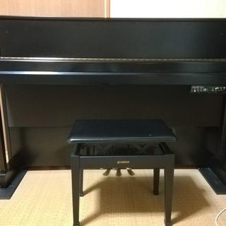 ヤマハ 電子型ピアノ DUP-20