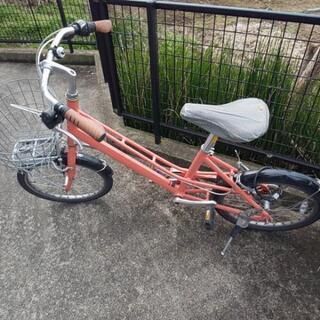 自転車 値下げしました。