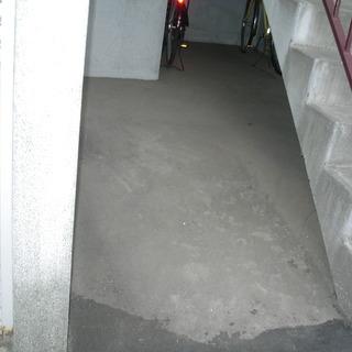 豊平区平岸 バイク置き場・駐輪場 地下鉄南北線平岸駅から徒歩5分以内