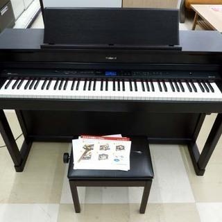 札幌市/清田区 Roland/ローランド 電子ピアノ HP307...