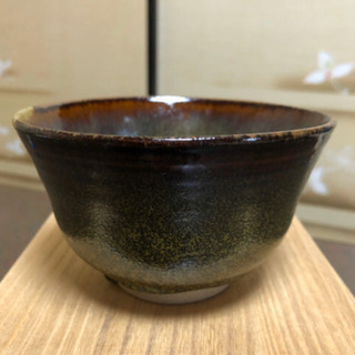 佐々木昭楽作 抹茶碗