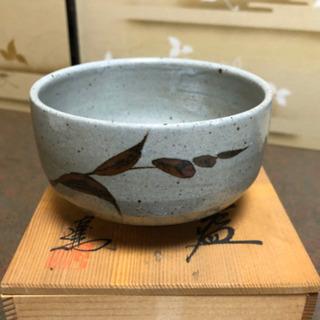 新品‼️ 辰山窯造 抹茶碗💁♀️