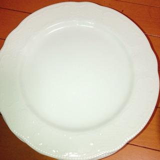 白いお皿 サラダ用皿 他