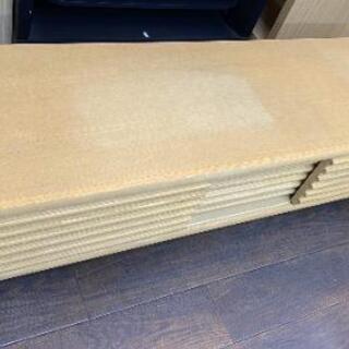 TVボード ニトリ 全長150