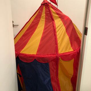 IKEAのテント差し上げます(^^)