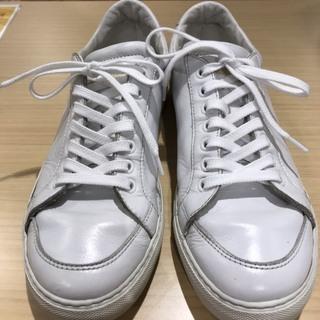 西新プラリバ 靴のクリーニング・修理・かばん修理